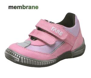 Dětské celoroční nepromokavé boty - Fare - 814154 empty 2daade5faa