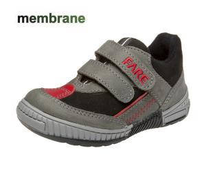 Dětské celoroční nepromokavé boty - Fare - 814161 empty 3808688067